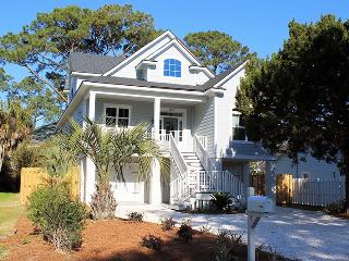 1513 Miller Avenue - Bright and Beachy - Great Location - Deluxe Amenities - Tybee Island vacation rentals