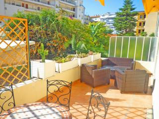 Ashley&Parker -  PROVENCE TERRASSE - 6 persons occupancy in the center of Nice - Nice vacation rentals