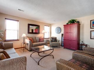 Nice House with A/C and Wireless Internet - South Haven vacation rentals