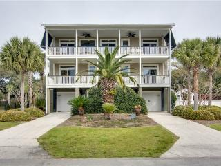 Cameron Boulevard 3901 - Isle of Palms vacation rentals