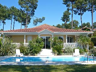 Lovely 3 bedroom Villa in Lacanau - Lacanau vacation rentals