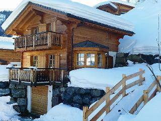 Chalet Céleste - INH 24841 - Verbier vacation rentals