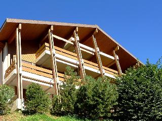 4 bedroom Apartment in Wengen, Bernese Oberland, Switzerland : ref 2297328 - Wengen vacation rentals