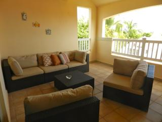 Palmanova Village-Beautiful view to the Caribbean - Humacao vacation rentals