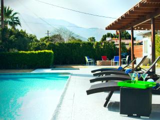 Palm Springs Mod,Luxury 3Bd,Pool, Spa, Mountains - Palm Springs vacation rentals