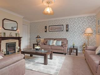City Center - 4 Bed Luxury House -Sleeps 10 - Galway vacation rentals