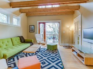 Perfectly zen home between Central District & Capitol Hill! - Seattle vacation rentals