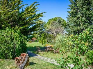 Tranquil garden retreat, pet-friendly, amidst Marche hills! - Senigallia vacation rentals