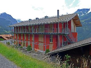 2 bedroom Apartment in Wengen, Bernese Oberland, Switzerland : ref 2241720 - Wengen vacation rentals