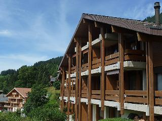 3 bedroom Apartment in Wengen, Bernese Oberland, Switzerland : ref 2300532 - Wengen vacation rentals