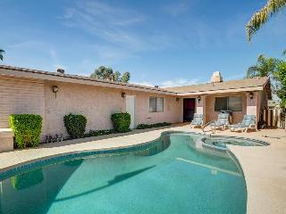 Palm Desert home w/ private pool & hot tub, nice outdoor patio area! - Palm Desert vacation rentals