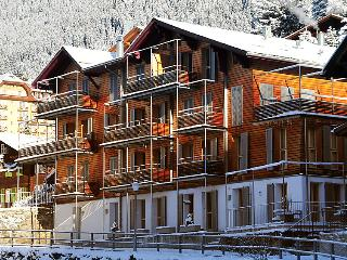 Vacation rentals in Canton of Bern