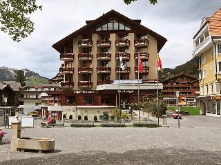 2 bedroom Apartment in Wengen, Bernese Oberland, Switzerland : ref 2300668 - Wengen vacation rentals