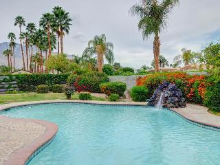 Private pool & great Palm Springs location in this cozy home - Palm Springs vacation rentals