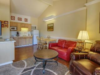 Downtown suite near everything, w/pool & hot tub access - Fredericksburg vacation rentals