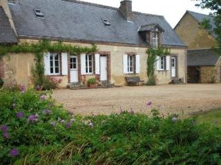 BERFAY - 11 pers, 200 m2, 5/4 - Conflans-sur-Anille vacation rentals