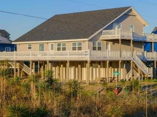 SALTY DAWGS & ROLLING TIDES - Topsail Beach vacation rentals