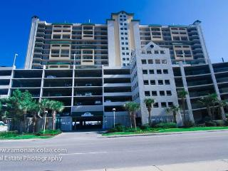 OCEAN BAY CLUB  1309 - North Myrtle Beach vacation rentals