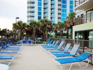 SPRINGS TOWERS  406 - Cherry Grove Beach vacation rentals
