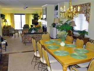 SPRINGS TOWERS 1006 - Cherry Grove Beach vacation rentals
