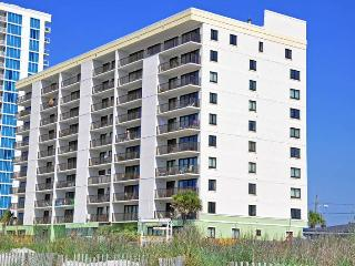 SPRINGS TOWERS 604 - North Myrtle Beach vacation rentals