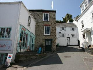 2 bedroom Cottage with Internet Access in Fowey - Fowey vacation rentals