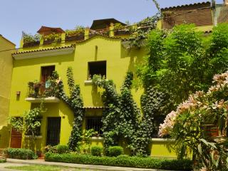 Apartment / Studio in Barranco - Lima vacation rentals