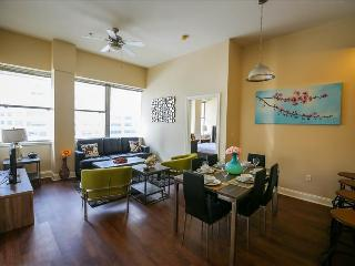 Stay Alfred Modern Excellence in Downtown NOLA 9C2 - New Orleans vacation rentals