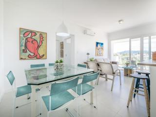 Modern 2 Bedroom Apartment in Lagoa - Florianopolis vacation rentals