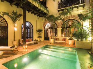 7 bedroom Villa with Internet Access in Cartagena - Cartagena vacation rentals