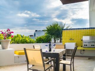 Private getaway One bedroom suite - Playa del Carmen vacation rentals