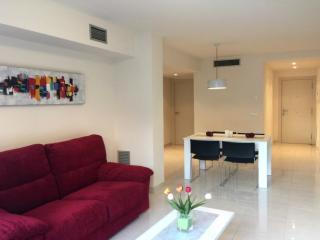 2003-FRANCESC MACIA 22 2º A prk 5 - Roses vacation rentals