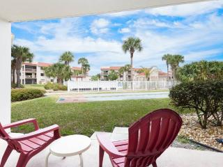 Ocean Village Club E17, 2 Bedrooms, Heated Pool, WiFi, Sleeps 6 - Saint Augustine Beach vacation rentals