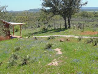 1 bedroom Bed and Breakfast with Internet Access in Llano - Llano vacation rentals