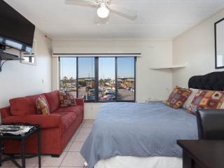 Beacher's Lodge 234, Studio, Pool, Elevator, Sleeps 4 - Saint Augustine vacation rentals