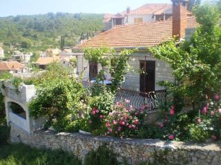 34958  A1(5) - Splitska - Splitska vacation rentals