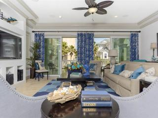 Dancing Dolphin, 6 Bedrooms, Cinnamon Beach, Private Pool, Sleeps 14 - Palm Coast vacation rentals