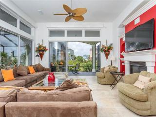 Kokomo Key, 4 Bedrooms, Cinnamon Beach, Private Pool, Sleeps 10 - Palm Coast vacation rentals