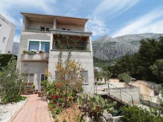 1 bedroom Apartment with Television in Makarska - Makarska vacation rentals
