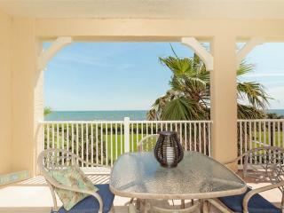 633 Cinnamon Beach, 3 Bedroom, Ocean Front, 2 Pools, Pet Friendly, Sleeps 6 - Palm Coast vacation rentals