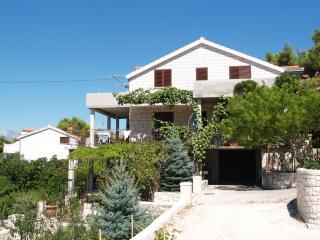 2858  A1(6+1) - Splitska - Splitska vacation rentals