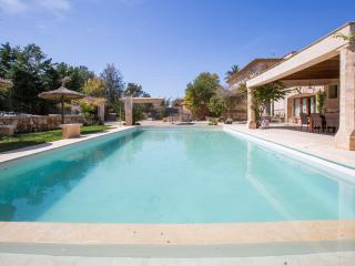MOLIGRAN - Villa for 12 people in Campos - Campos vacation rentals