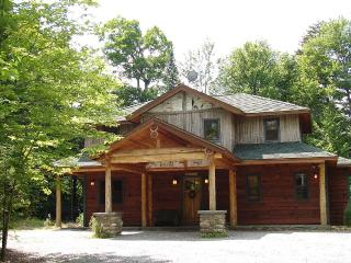 Charming House with Television and DVD Player - Lake Placid vacation rentals
