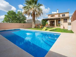 SON PASTOR - Property for 6 people in Vilafranca de Bonany - Vilafranca de Bonany vacation rentals