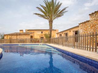 SES CASES NOVES - Villa for 10 people in Felanitx (Son Negre) - Cas Concos vacation rentals