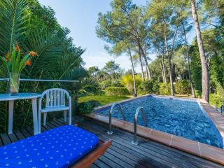 GINESTA - Property for 7 people in Crestatx (Son Toni) - Sa Pobla vacation rentals