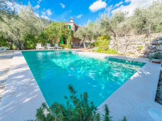 CAS FUSTERET - Villa for 6 people in FORNALUTX - Fornalutx vacation rentals