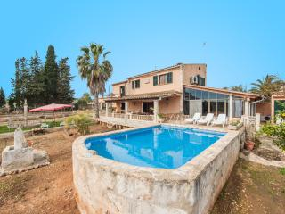 FLORIT - Property for 8 people in Muro - Muro vacation rentals