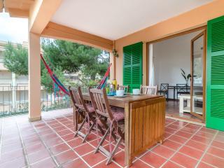 ESPART B1 - Property for 4 people in Colònia de Sant Jordi - Colonia de Sant Jordi vacation rentals