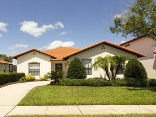 Highgrove - 3 Bedroom Private Pool Home, Gated Community - SUN 46383 - Clermont vacation rentals